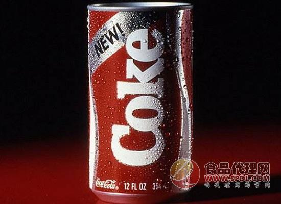 时隔34年,可口可乐再次推出1985年的New Coke