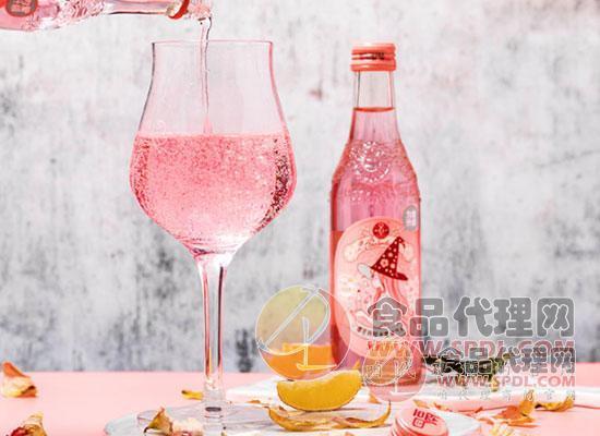 武汉二厂汽水多少钱一瓶?爱上樱花粉