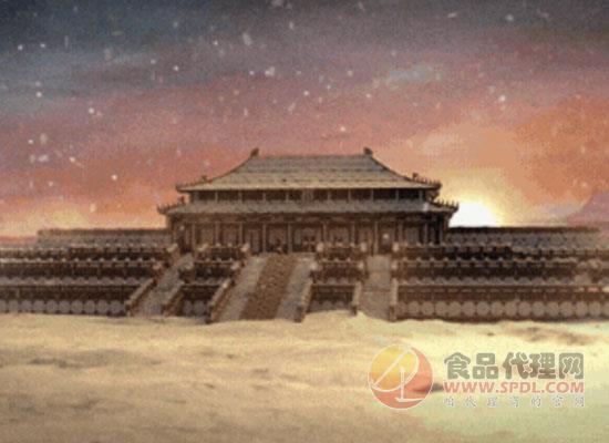 城会玩:亿滋用10600块奥利奥建了一座故宫