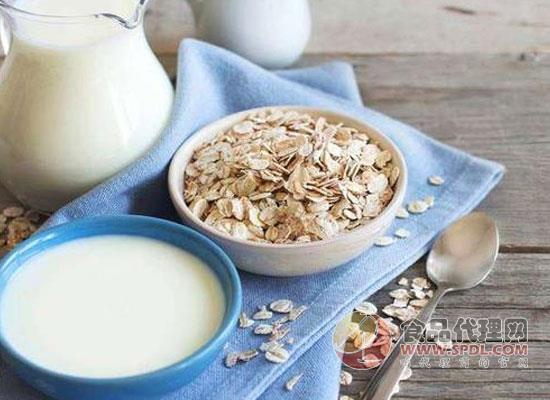 百事旗下桂格申请燕麦和牛奶联合发酵专利
