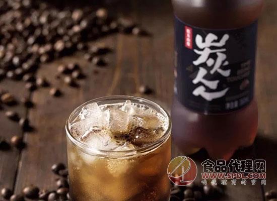 """你知道""""咖啡+""""吗,这些咖啡新品了解一下"""