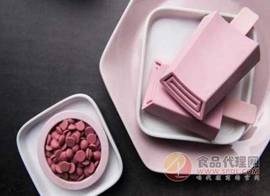 """冰淇淋品牌鐘薛高下一步計劃,想成為消費者的""""習慣"""""""