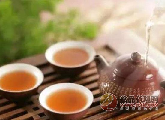 通宵茶好处那么多,早知早受益