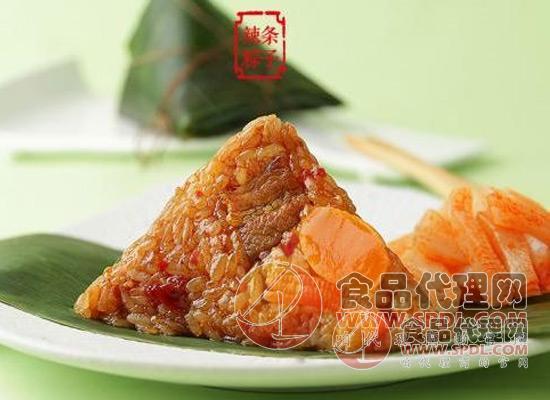 卫龙辣条粽子图片