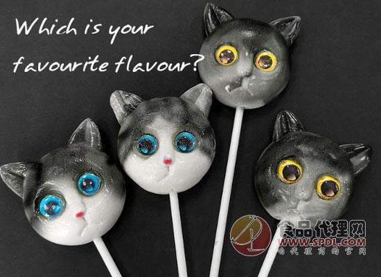 CandyLab猫棒棒糖价格是多少,好在哪里
