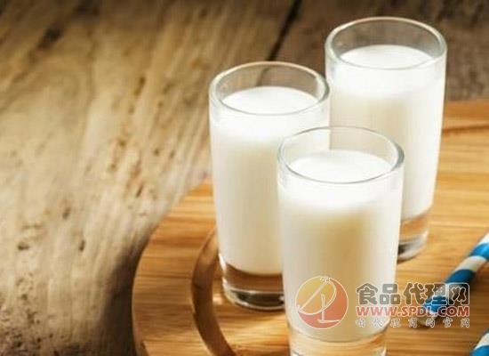 如何挑选高品质牛奶,购买前请看这几类