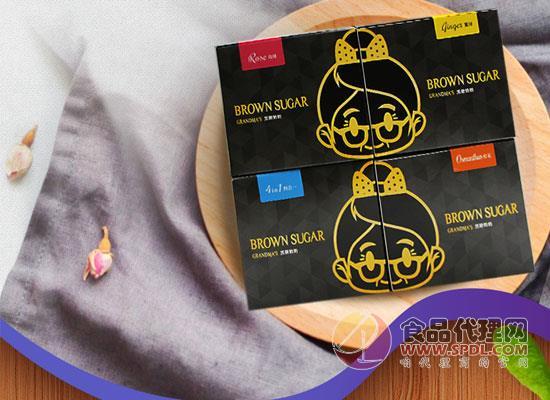 新凤鸣台湾黑糖姜茶好在哪里,口感怎样