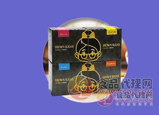 新凤鸣黑糖姜茶价格是多少