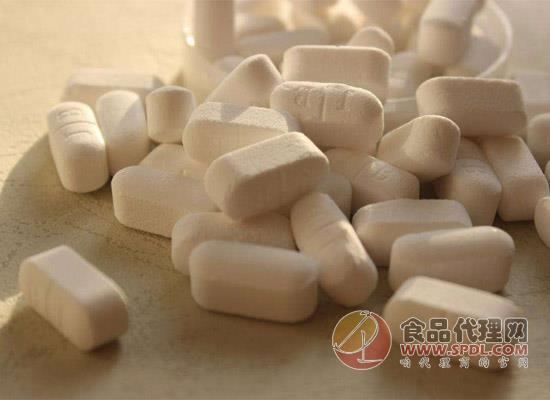 选对钙片助力健康,既省力又安心