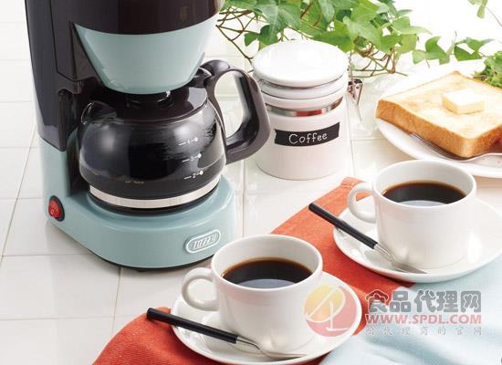 三招挑对咖啡机,喝好口感的咖啡