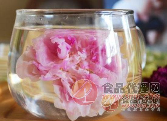 玫瑰茶怎么选图片