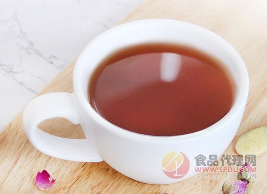 寿全斋红糖姜茶价格是多少,好处在哪里