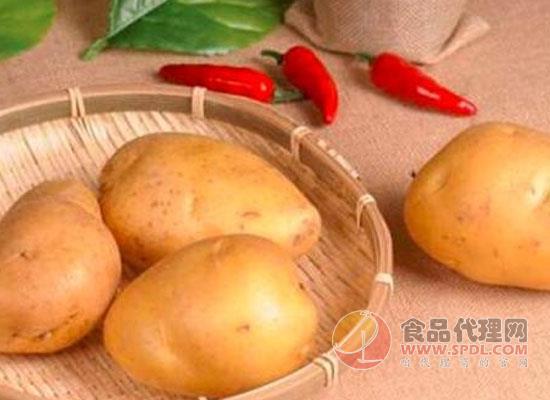 这样的土豆不要吃,乱吃可能会中毒