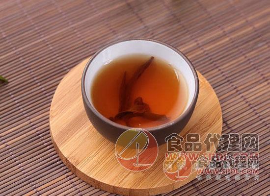 喝什么茶能养胃