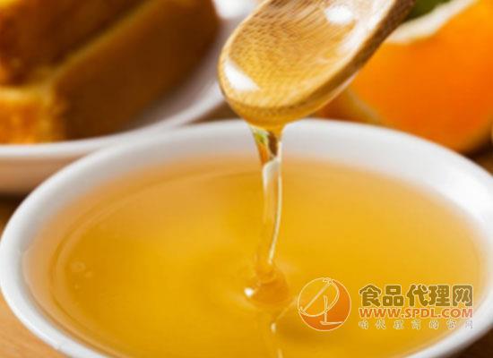 3步挑选好蜂蜜,喝出健康好身体