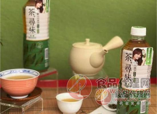 茶饮料图片