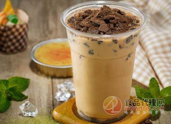 网红奶茶怎么做,温暖你的胃