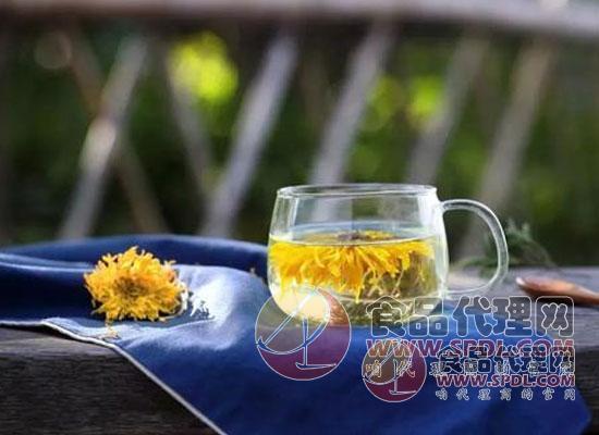明目茶饮图片