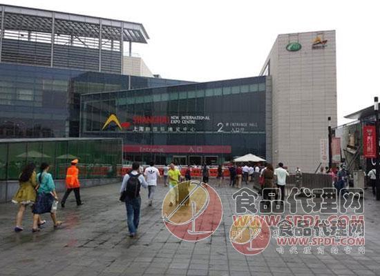2019中国(上海)秋季国际烘焙展览会参展费用