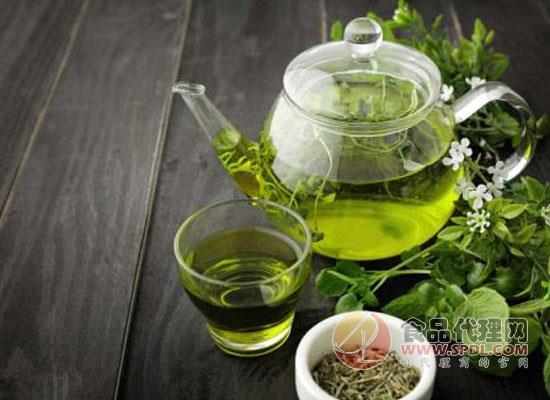 解宿醉的绿茶有哪些,送给应酬族