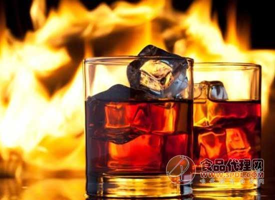 威士忌口感怎么样,不同产地不同口感