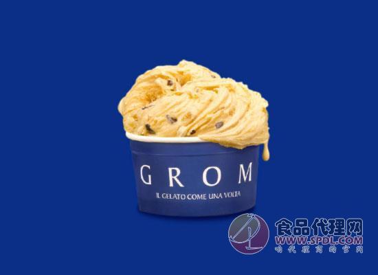 GROM冰淇淋价格是多少,精选好原料