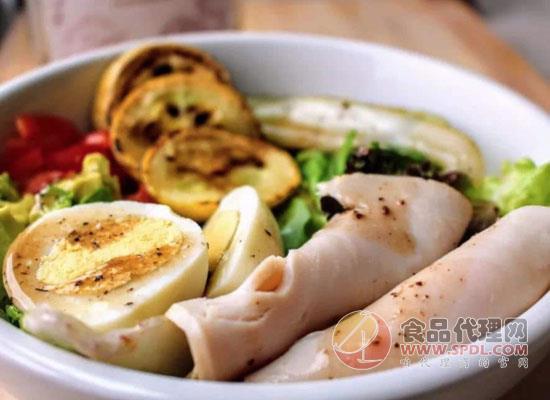 减肥应该怎样摄入蛋白质,这四个阶段助你健康减肥