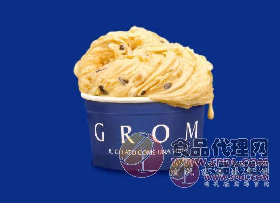 GROM冰淇淋好在哪里