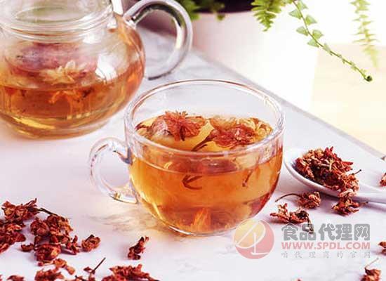 草木萃罗汉果花茶价格是多少,美味又润喉