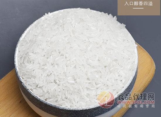 匯谷稼大米價格是多少,口感好特別香