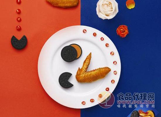 """食品界開啟""""混搭風""""時代,超出您的味蕾"""