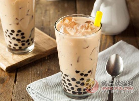 喝无糖奶茶会胖吗,无糖奶茶热量怎么样