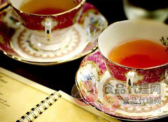 迪尔玛锡兰红茶图片