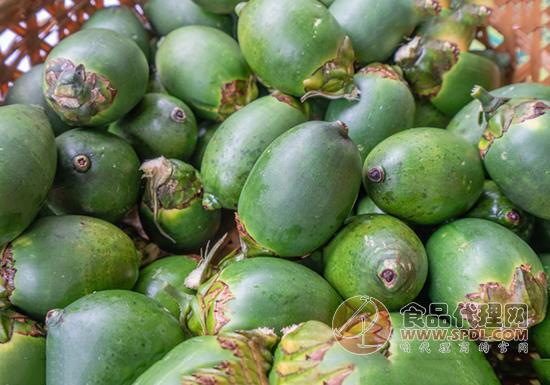 生槟榔怎么吃,食用方法介绍