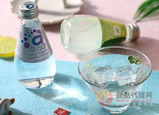 Hamu气泡水价格是多少,每天都有新鲜感