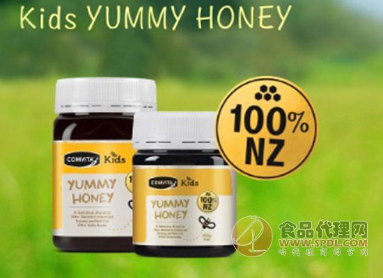 康维他儿童蜂蜜价格是多少,甜而不腻