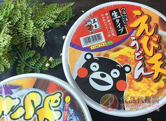 熊本熊零食有哪些,日本零食界的代言大王