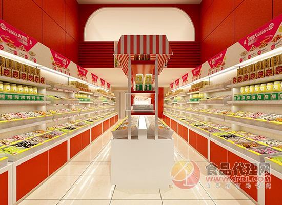 经销商如何进行食品代理,经销商代理产品6大关键