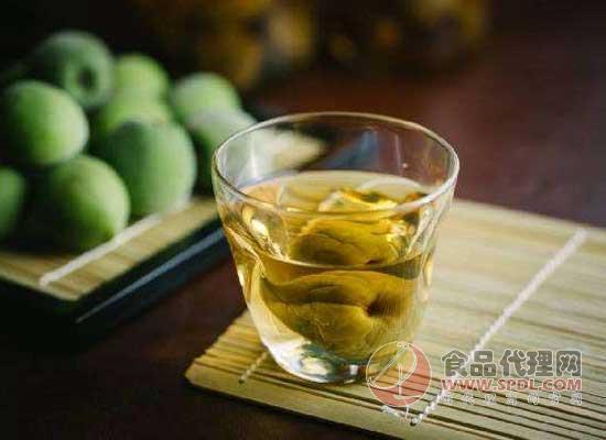 酿造优质梅酒,青梅是关键