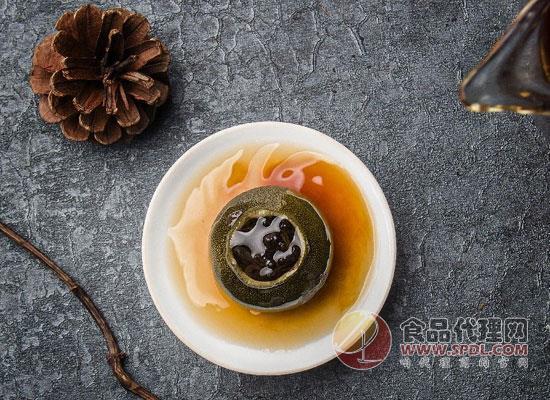 小青柑的冲泡方法有哪些,用对方法很重要