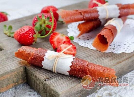 乐斯烤草莓卷价格是多少,烤出来的草莓