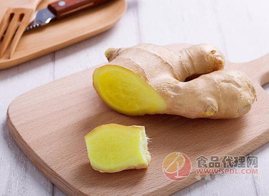 如何健康的食用姜,夏天吃姜的食用禁忌