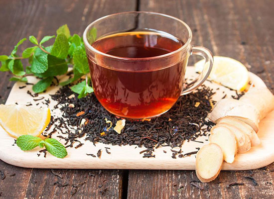 生姜红茶的简单做法,生姜红茶有什么作用