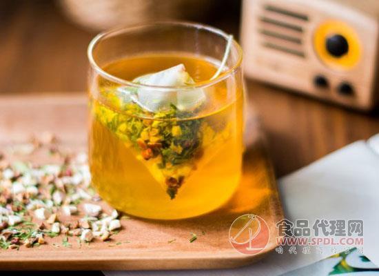 于洛先生茯苓枣仁茶价格是多少,品一杯好茶
