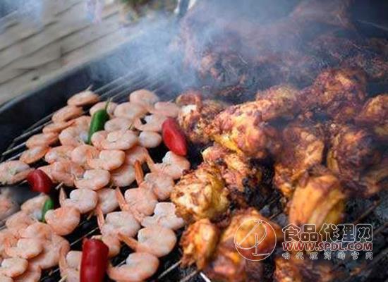 吃烧烤热量怎么样,吃烧烤会胖吗
