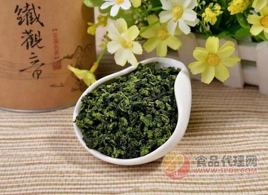盤點中國的三大青茶,刮油解膩!