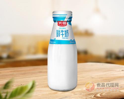 乳企布局低溫乳品市場,天貓入局乳業供應鏈