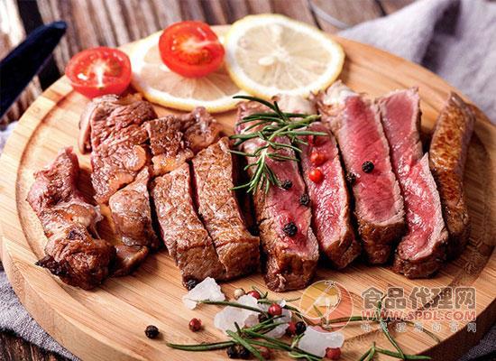 牛排的種類有哪些,牛排如何腌制更好吃