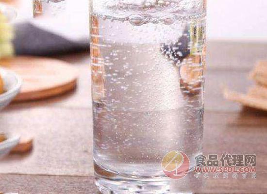 蘇打水和蘇打汽水是一樣的嗎,快來看看吧