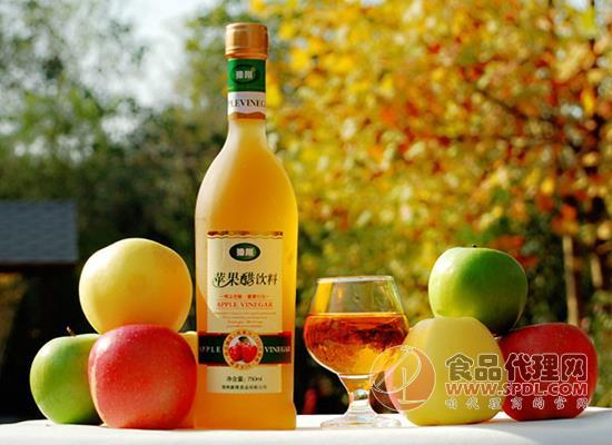 蘋果醋如何喝能減肥,給愛美減肥的朋友分享一下